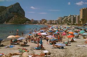 Аренда апартаментов: Испания, снять квартиры в Испании