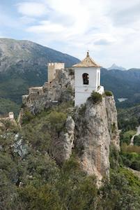 снять квартиры в Испании
