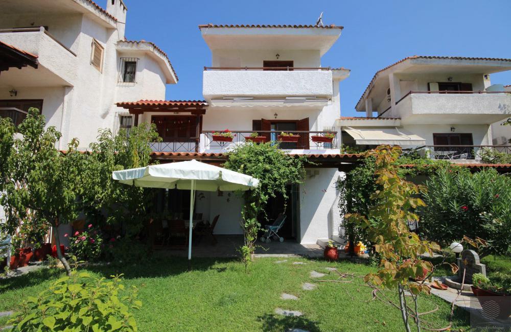 Недвижимость и цены в греции