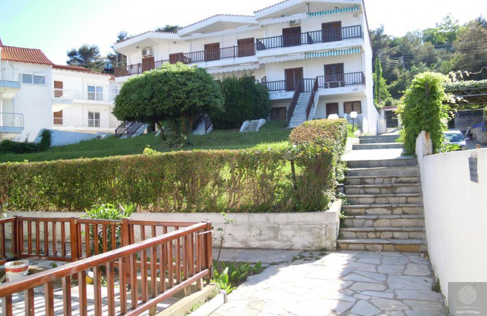 Покупать недвижимость в греции