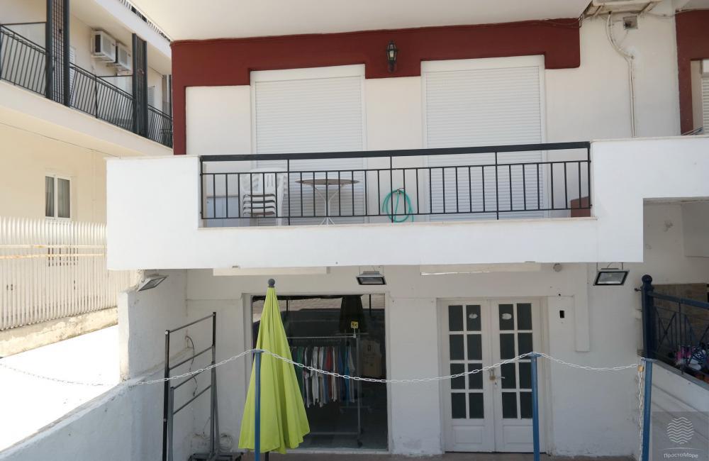 Недвижимость кос греция