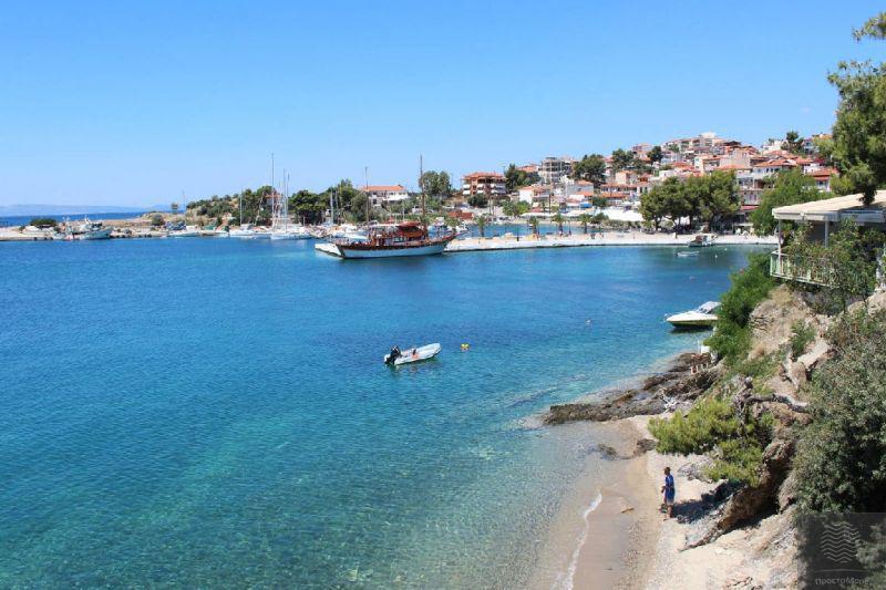 Купить виллу в греции видео