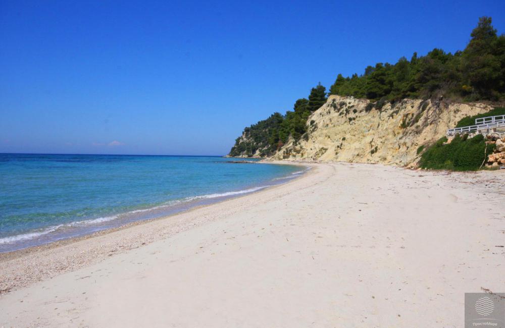 Греция недвижимость у моря недорого