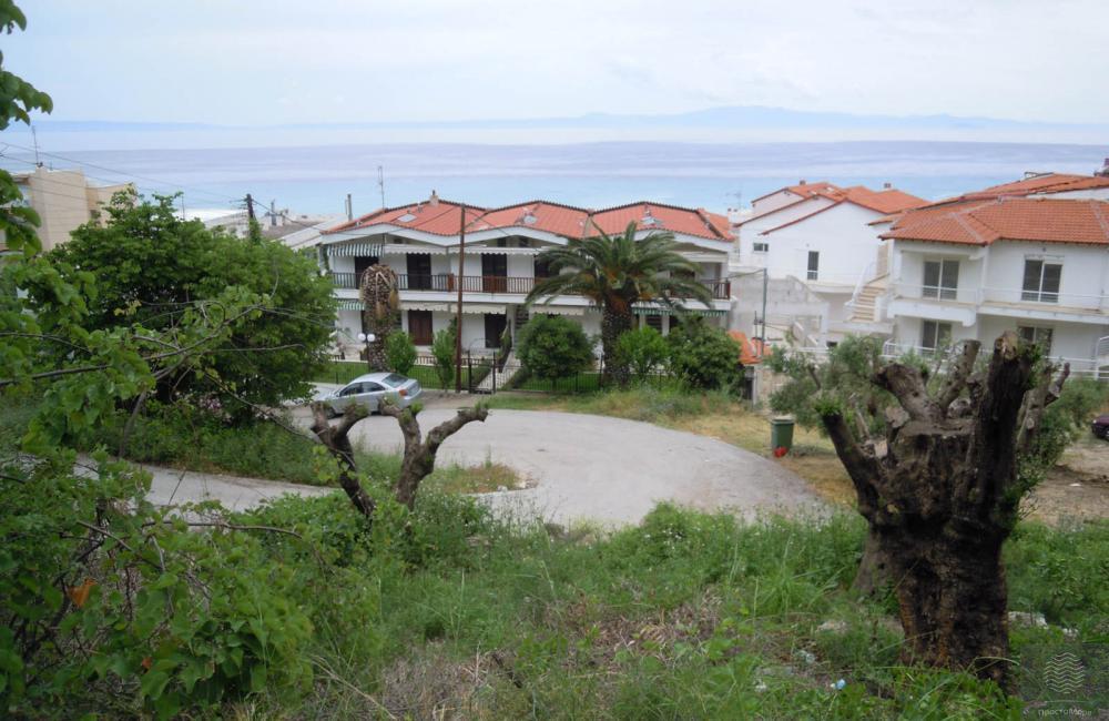 Квартиры в греции грекодом
