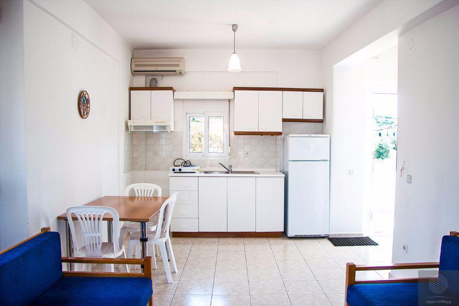 Снимать квартиру в греции