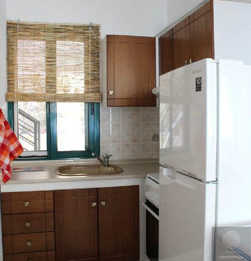 Снять квартиру на неделю в греции