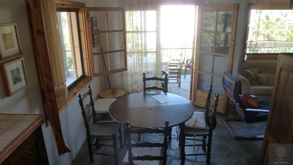 Купить квартиру в греции вторичный рынок