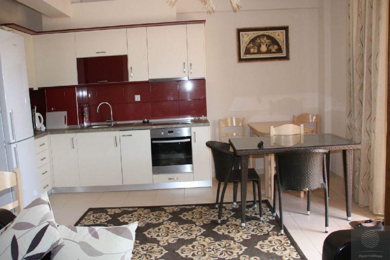Квартира греция купить