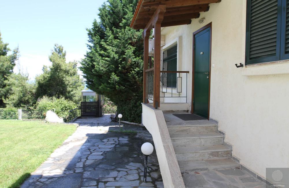 Съем квартиры в греции