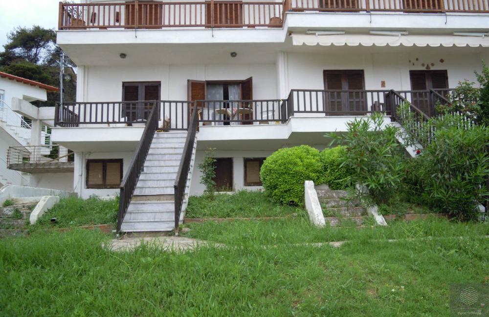 Налог на покупку недвижимости в греции