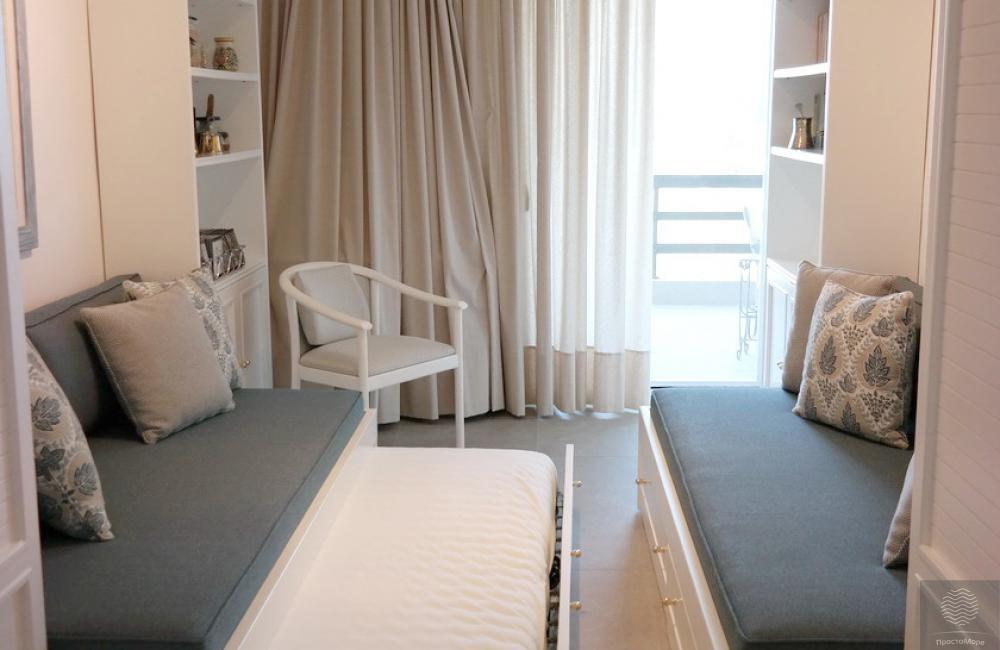 Квартира на крите греция