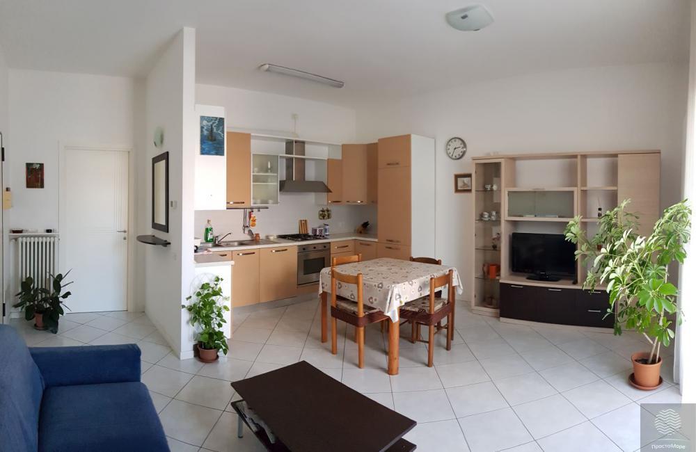 Недвижимость италии квартиры
