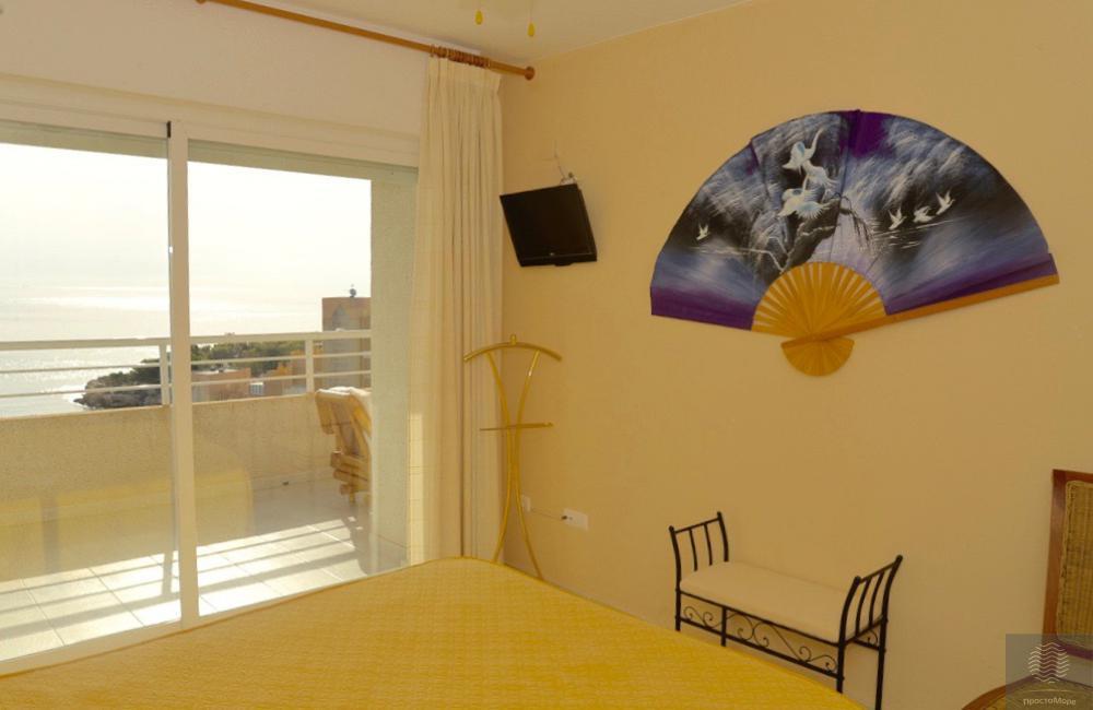 Аренда квартиры в испании валенсия