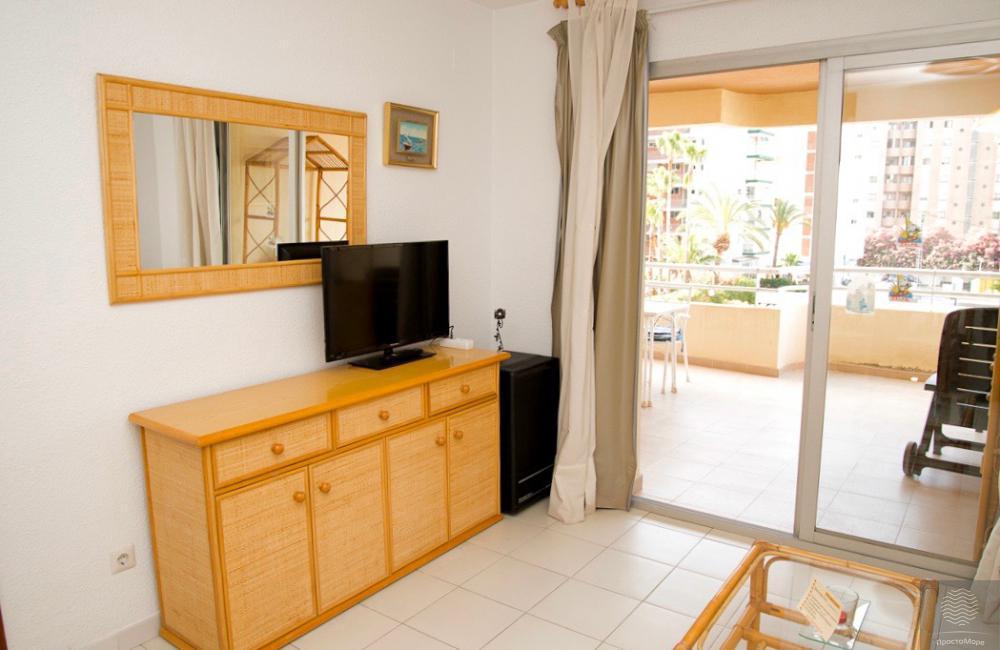 Форум аренда квартир в испании