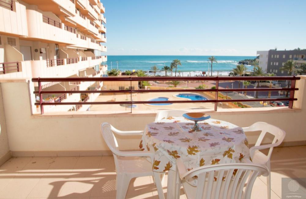 Квартира в аренду в Валенсия, 1039 апартаменты в