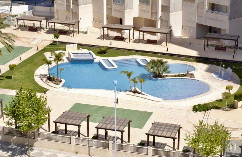 Аренда апартаментов и квартир в испании