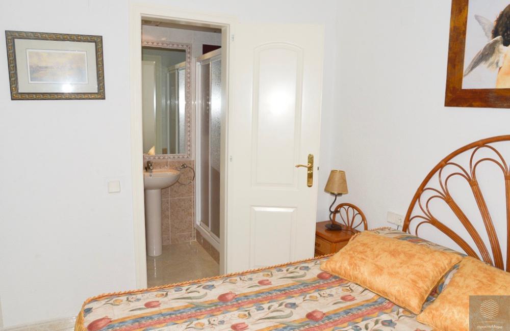 Валенсия испания купить квартиру
