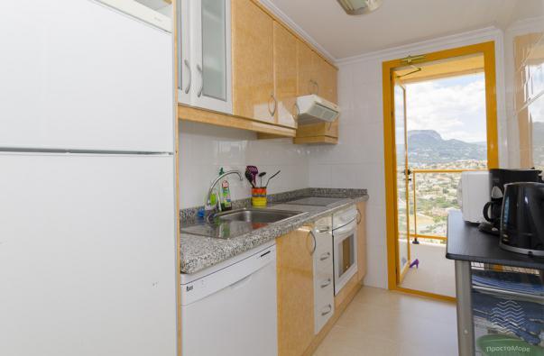 Аренда квартиры в испании бенидорм фото