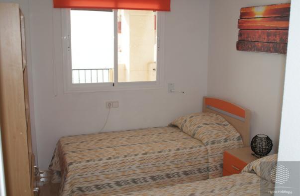 Аренда квартир в испании бенидорм экскурсии