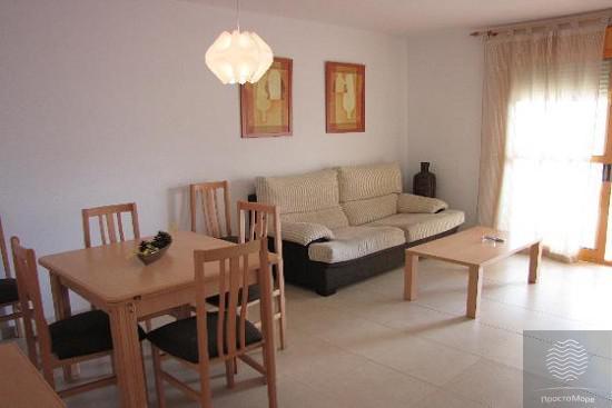 Аренда апартаментов в испании в кальпе испания