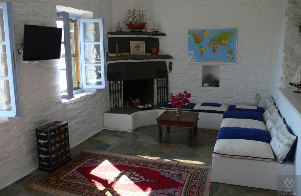 Аренда апартаментов в греции недорого