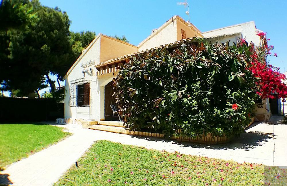 Купить маленький дом на берегу моря испания