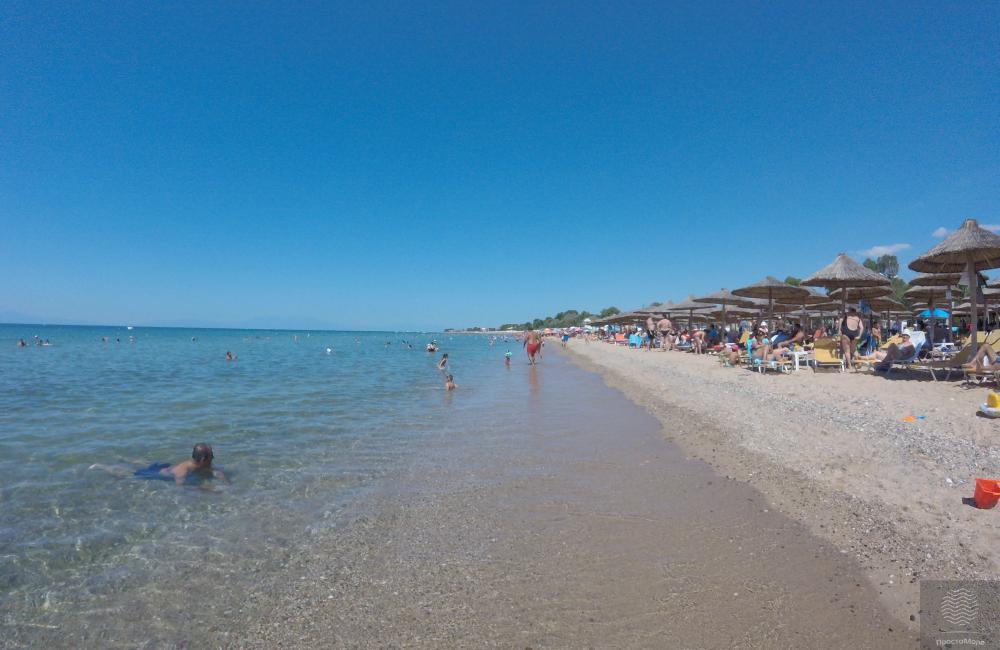 Вилла у моря греция купить