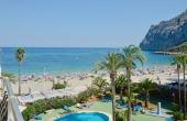 Константин Leases  Apartment Spain, Valenciana, Calpe
